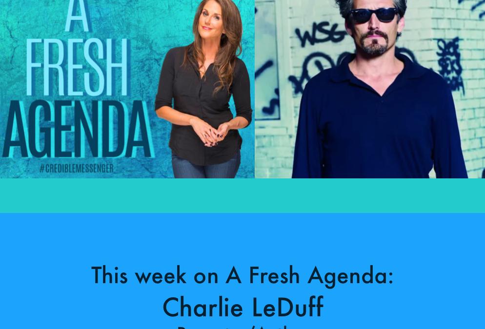 Charlie LeDuff – Sh*t Show – Episode 67