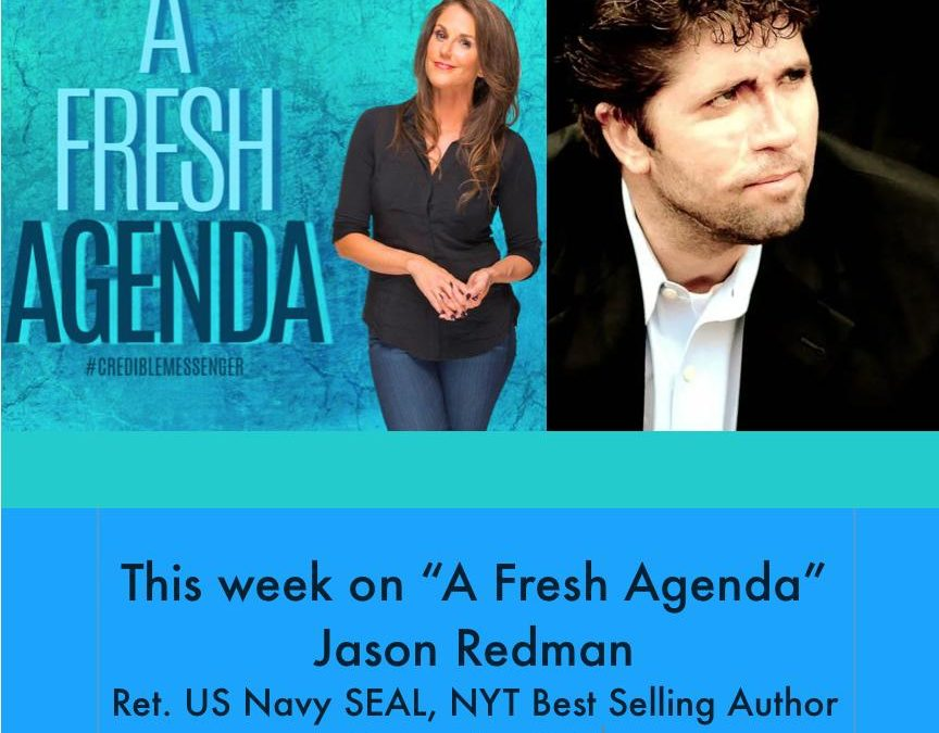 Jason Redman – The Trident & The Pivot #74